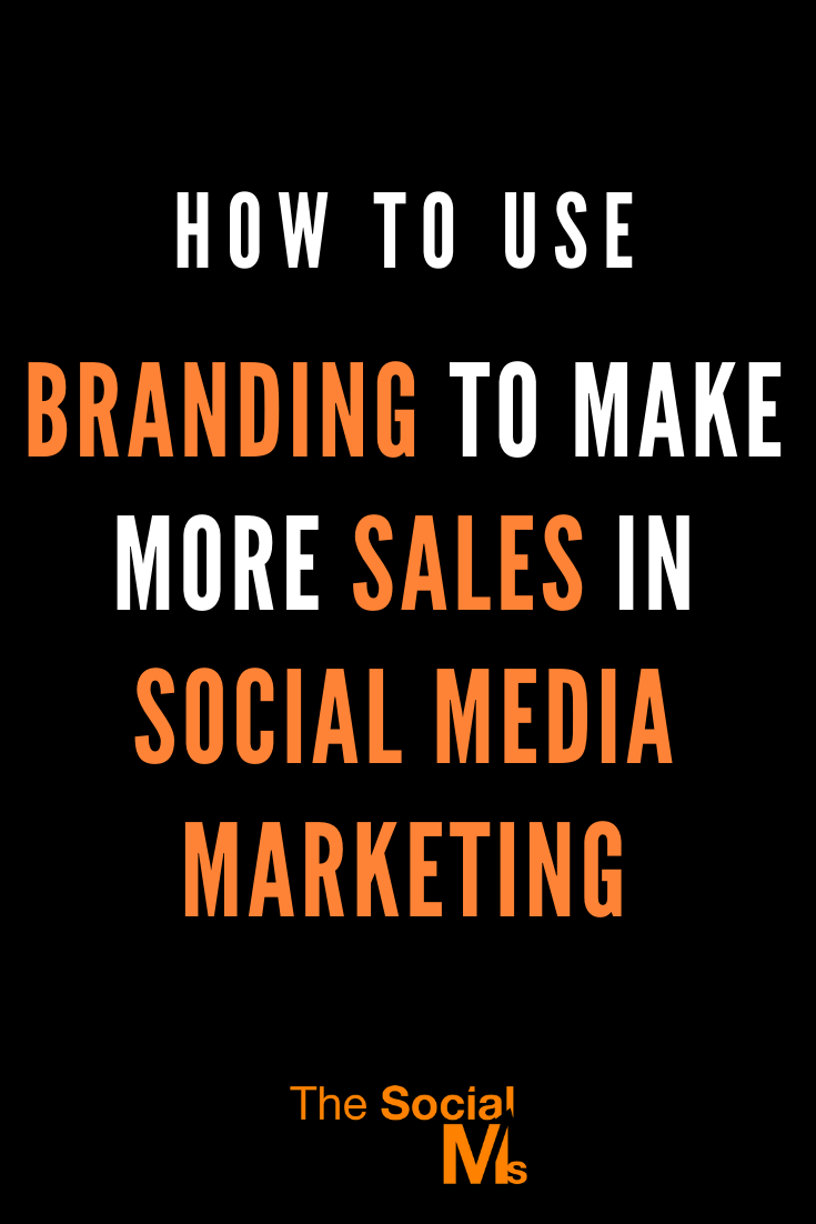 Selling in social media does not necessarily smell and taste like selling, and most of the time it does not work, if it is not combined with something else: Branding, reputation, personality – and trust. #branding #socialmedia #socialmediatips #socialselling #socialmediamarketing #makemoneyblogging #bloggingformoney #onlinebusiness #salesfunnel #sales