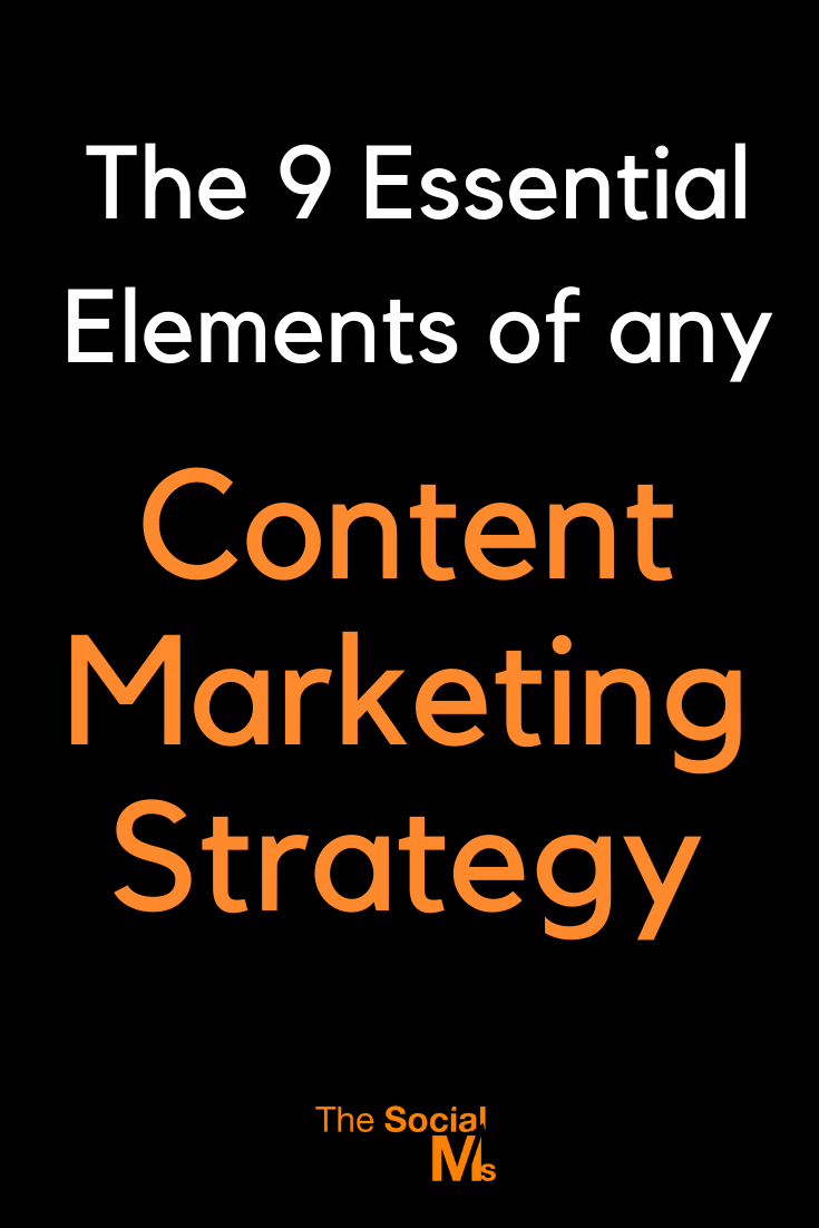 With a well-defined content marketing strategy, great content and the persistence to work on it - well, until it works, content marketing has a chance to revolutionize your marketing efforts. #contentmarketing #onlinemarketing #digitalmarketing #marketingstrategy #smallbusinessmarketing #startupmarketing