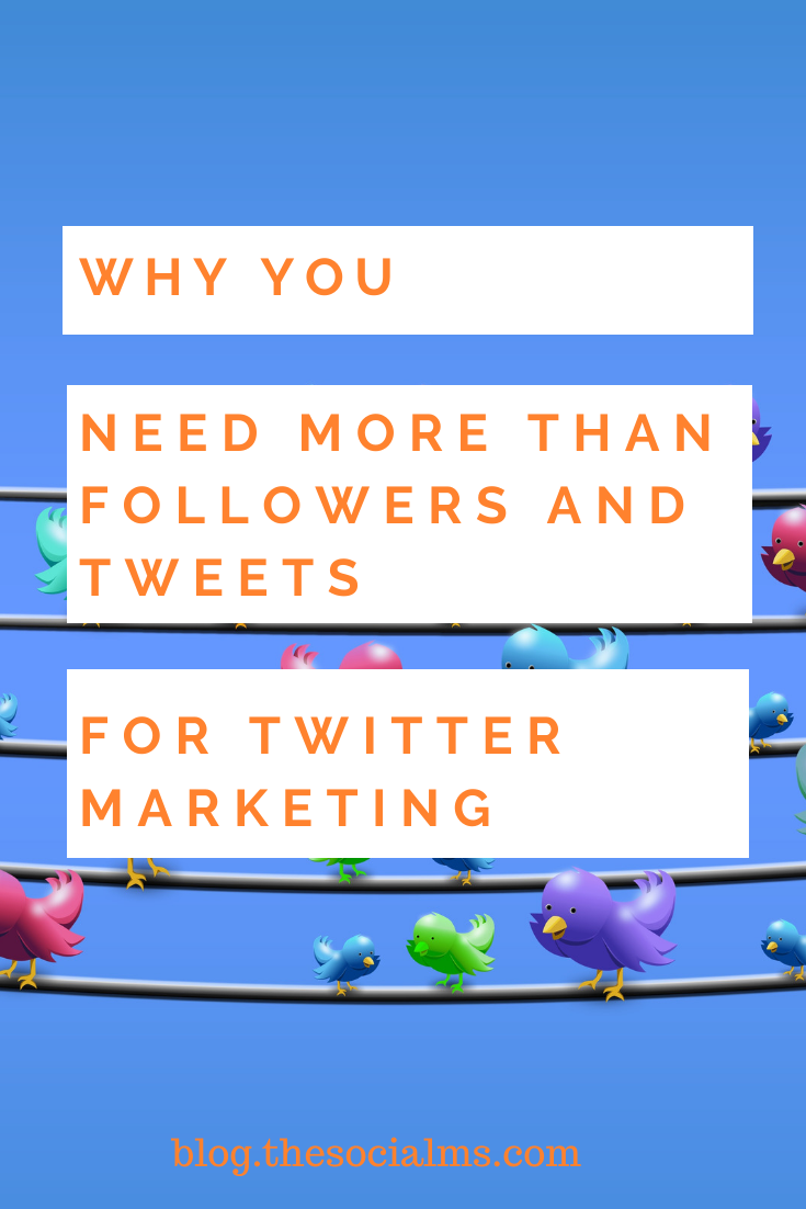 To attract an active tribe on Twitter, you need to have a clear Twitter Marketing Strategy. The content you tweet is crucial for keeping your audience active and build a following. #twitter #twittertips #twittermarketing #socialmedia #socialmediatips #socialmediamarketing