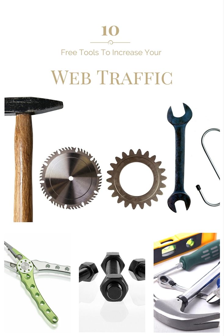 There are heaps of tools to boost your traffic. Many tools have a free version which provides you with great opportunities to boost your traffic.