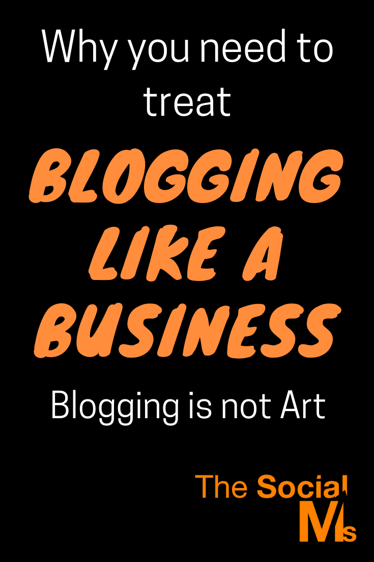 Quite a few successful bloggers started their now famous blogs after failing at a different business. But why are these bloggers more successful than others? #bloggingtips #blogging101 #startablog #bloggingforbeginners #bloggingsuccess #blogigngbusiness #onlinebusiness