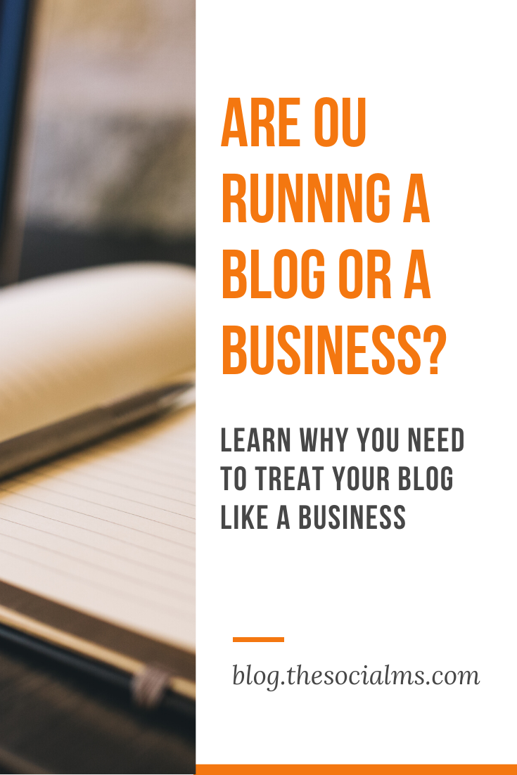 Quite a few successful bloggers started their now famous blogs after failing at a different business. They have success because they have a different approach to blogging. #bloggingsuccess #entrepreneurship #startablog #blogging101 #bloggingforbeginners #bloggingtips