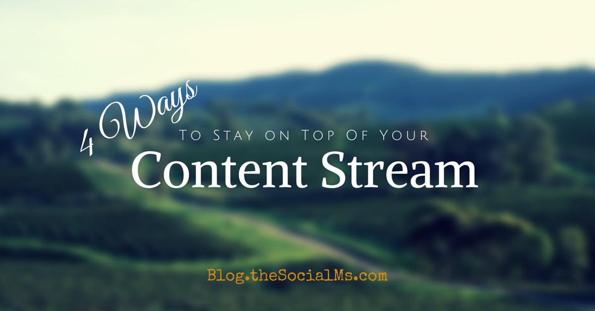 Content Stream