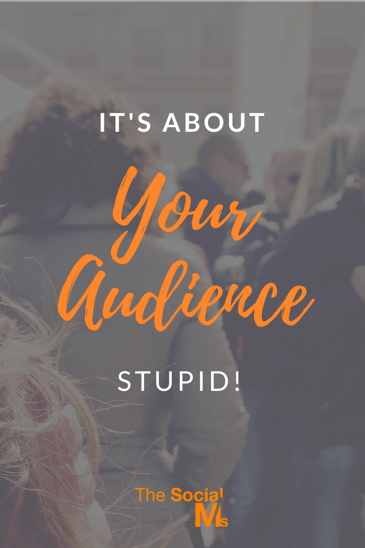 In content marketing it is about the audience first, only when you figured out how to make your content (and with it yourself) interesting to your target audience, then you can ask how you can now use this content to get more attention to your product. #contentcreation #blogpostcreation #blogwriting #contentmarketing #bloggingtips