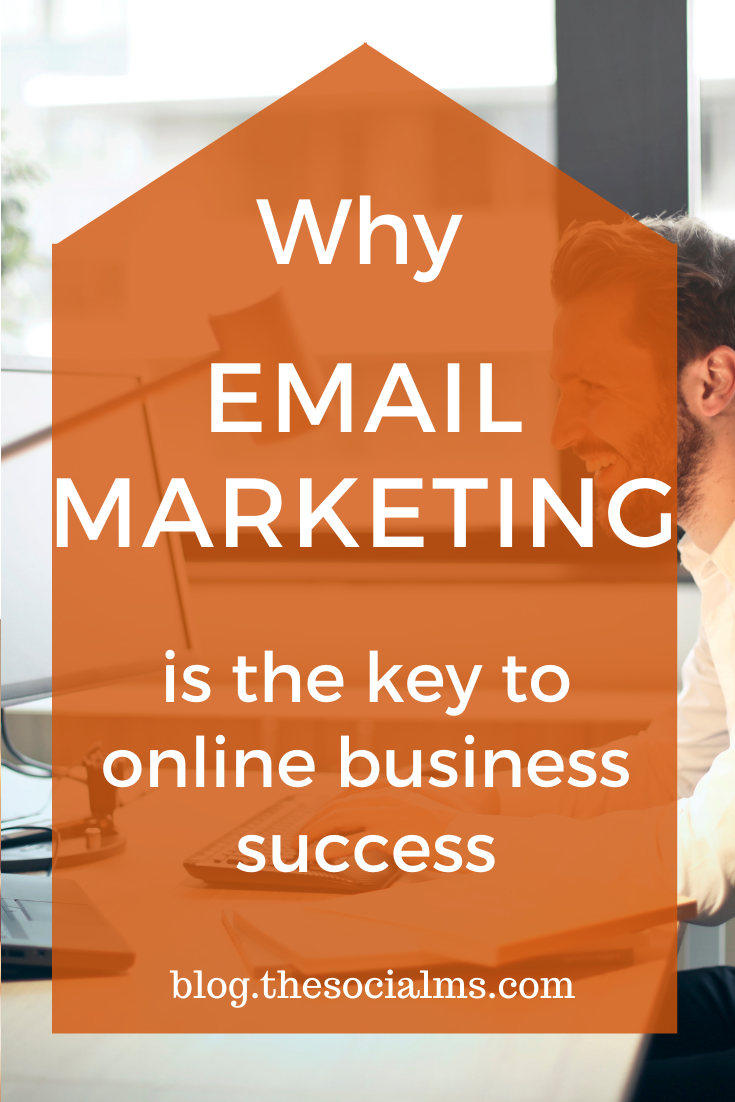 Email marketing isa great tool for marketing and not dead at all. If it does not work for you, then you are most likely doing it wrong. #emailmarketing #salesfunnel #onlinebusiness #marketingstrategy #newslettermarketing