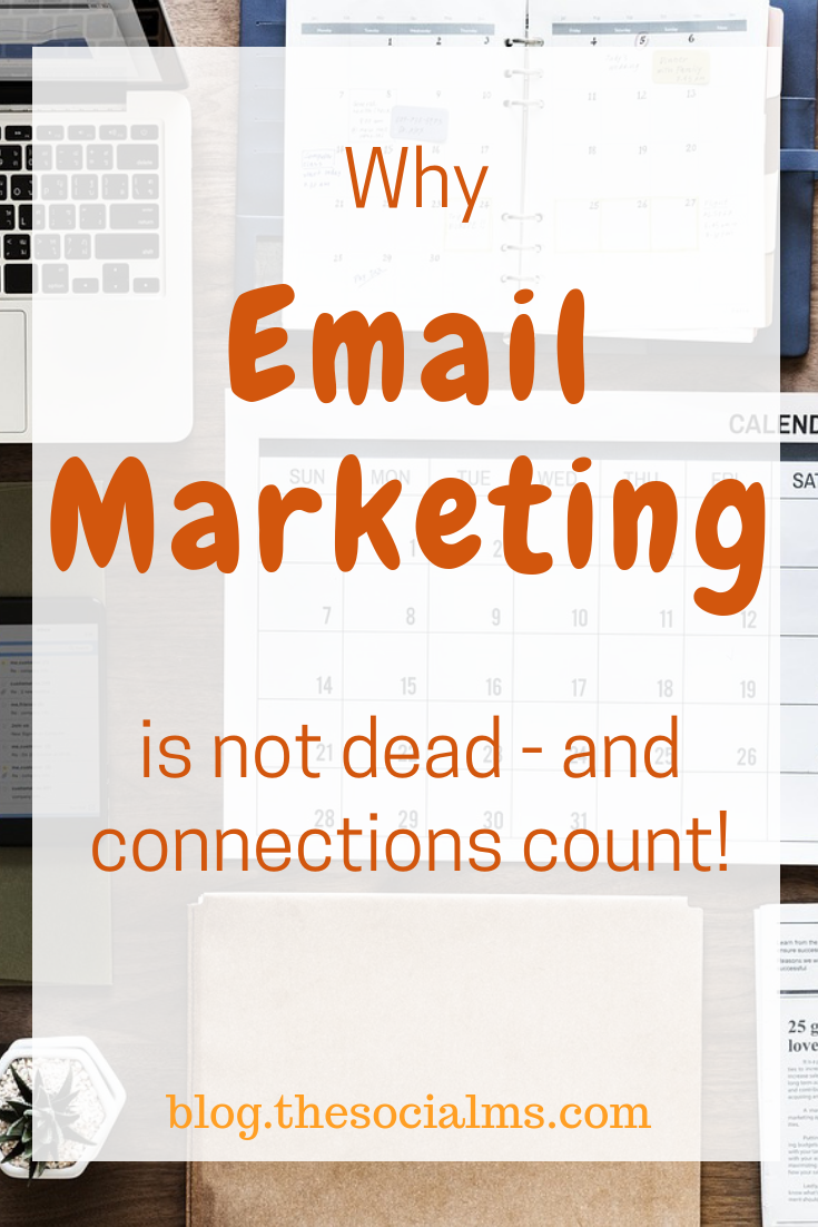Email marketing is a great tool for marketing and not dead at all. If it does not work for you, then you are most likely doing it wrong. #emailmarketing #salesfunnel #leadgeneration #newslettermarketing #listbuilding #emaillistbuilding #emailmarketingstrategy #emailmarketingtips