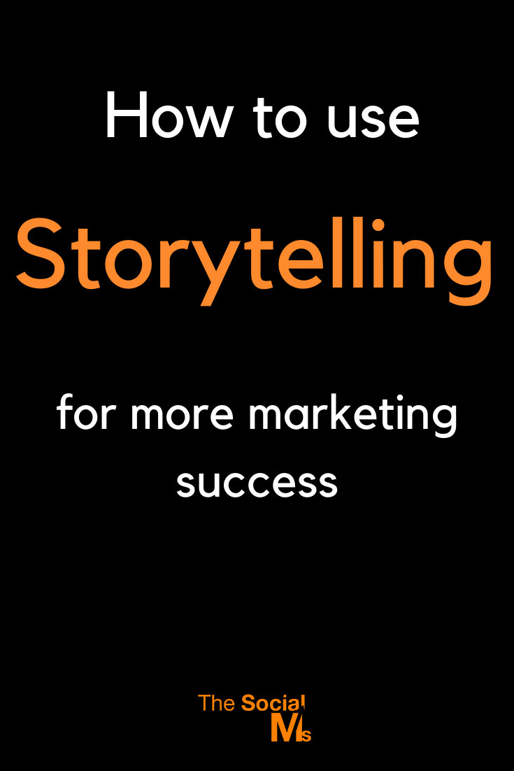 Good stories can tremendously improve your content - and your online marketing success. Here is why storytelling can help you to improve your content and your marketing results. #storytelling #contentcreation #contentmarketing #blogpostcreation #blogwriting #bloggingtips #blogging101 #bloggingforbeginners #startablog #contentmarketing