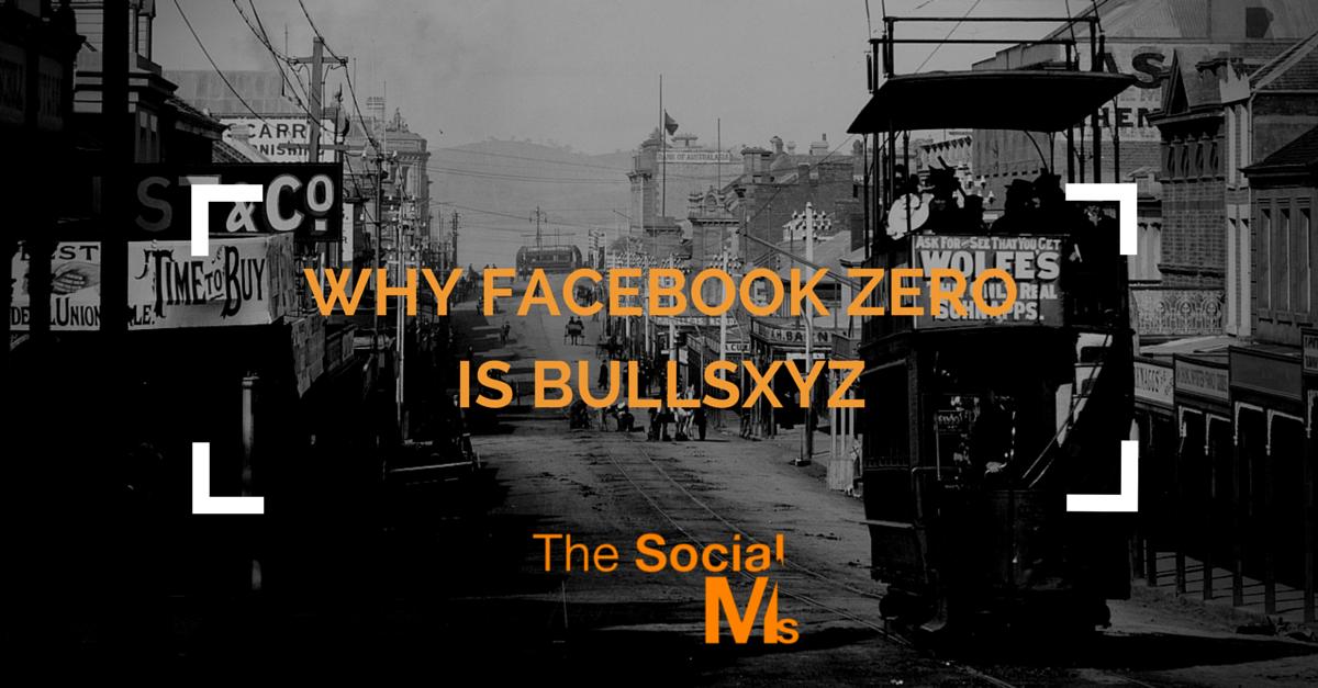 Facebook Zero-2