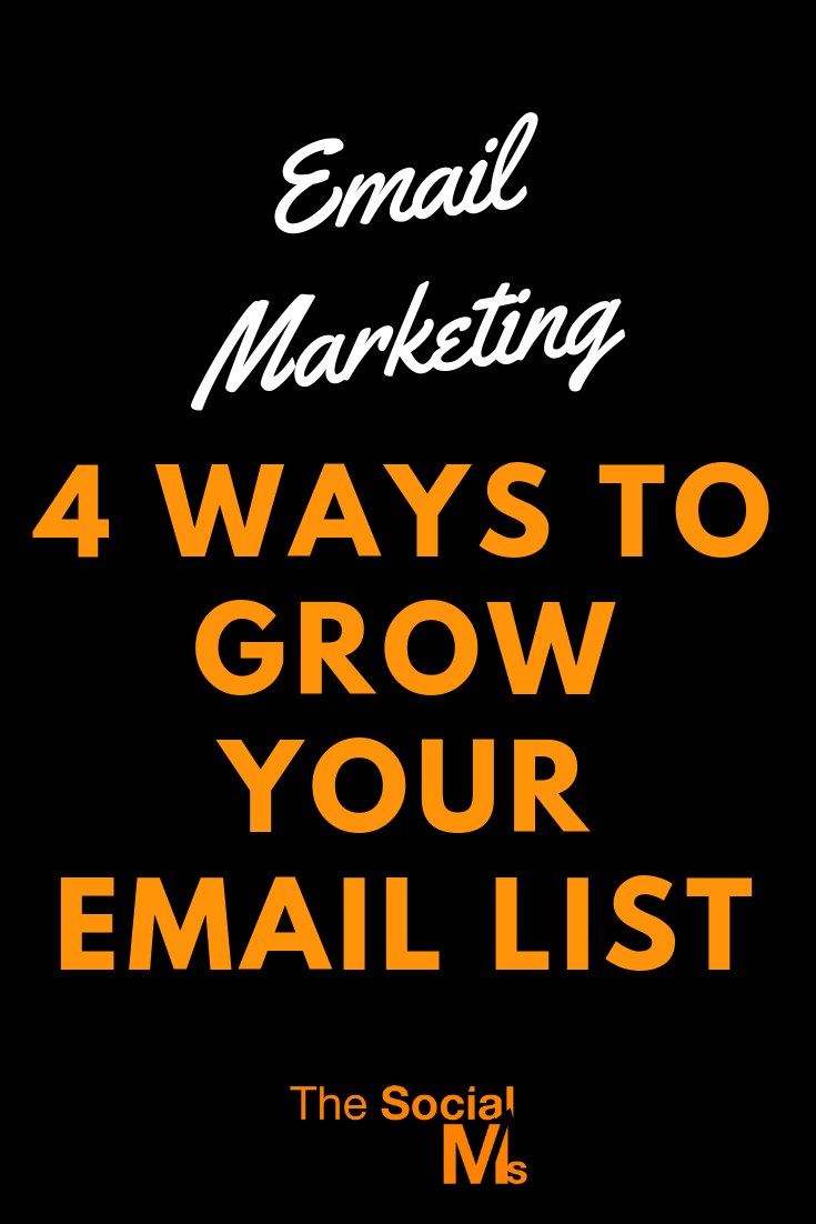 Today I am going to give you some simple examples of how to build an audience with email lists – even if you not even have a product ready. #emaillist #salesfunnel #listbuilding #newslettermarketing #emailmarketing #audiencebuilding