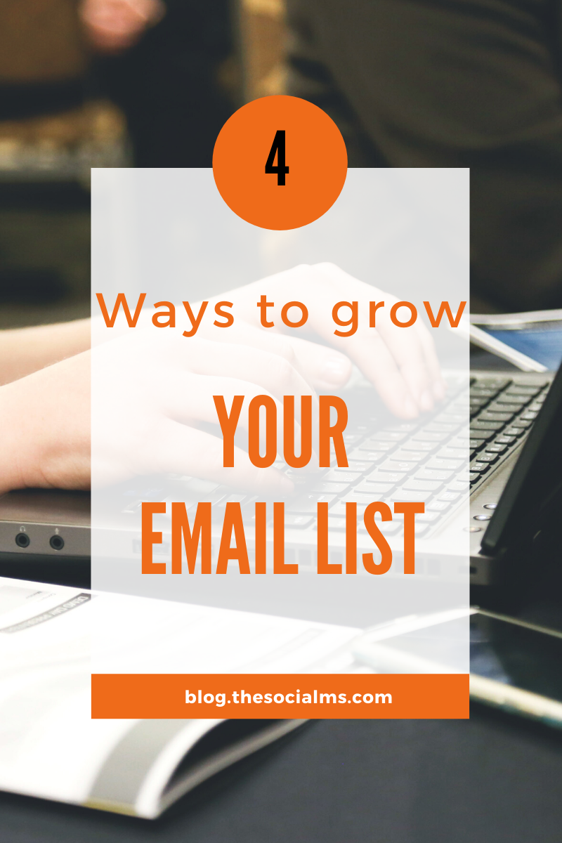 Here are some simple examples how to build an audience with email lists. Learn how to get more subscribers for your newsletter. #emailmarketing #emaillist #newsletter #listbuilding #salesfunnel #onlinebusiness #marketingstrategy #onlinemarketing