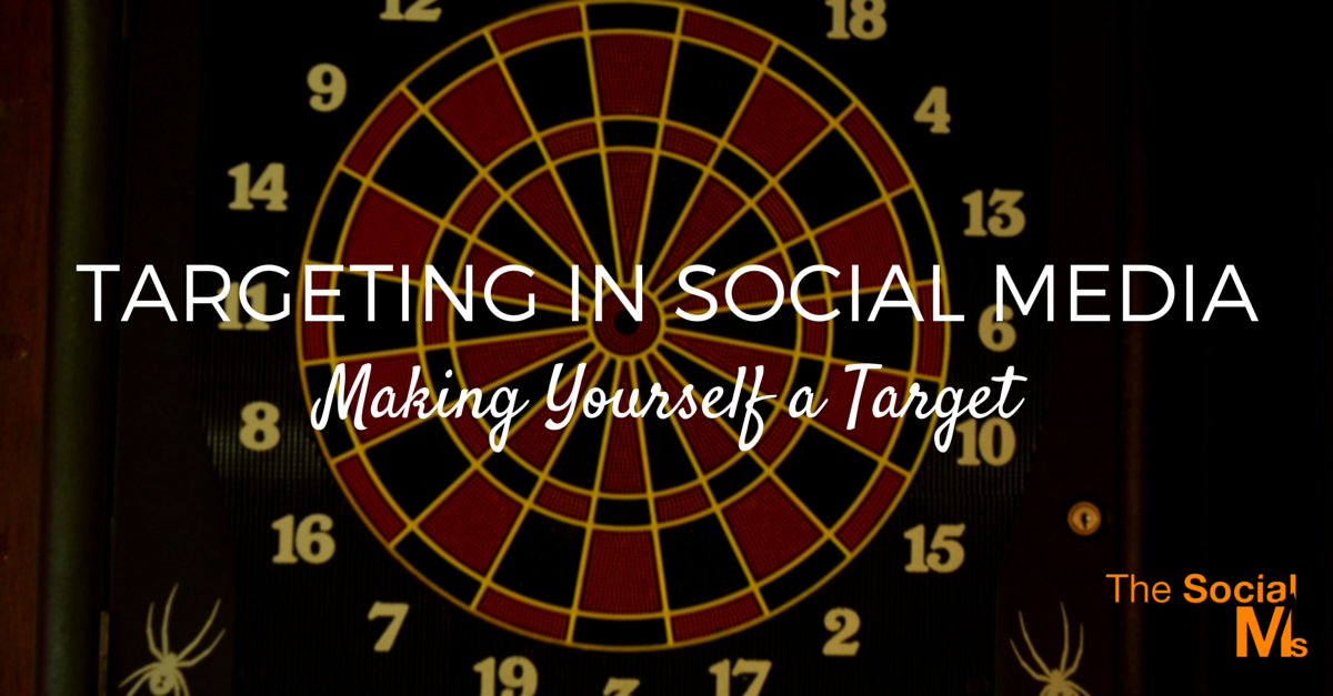 TARGETING IN SOCIAL MEDIA