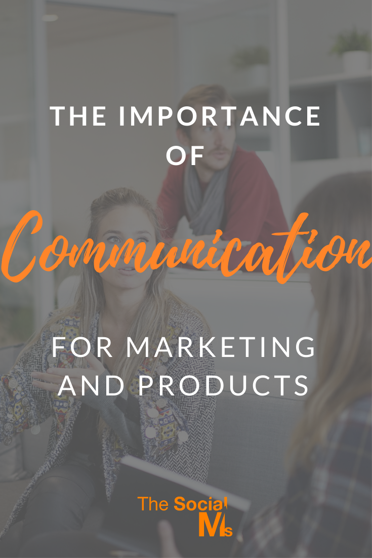 Communication has tremendous power. It can help with your marketing and it can also help with your products. Here is how communication can influence your business success. #communication #smallbusinessmarketing #startupmarketing #marketingstrategy #entrepreneurship #onlinemarketing #onlinebusiness