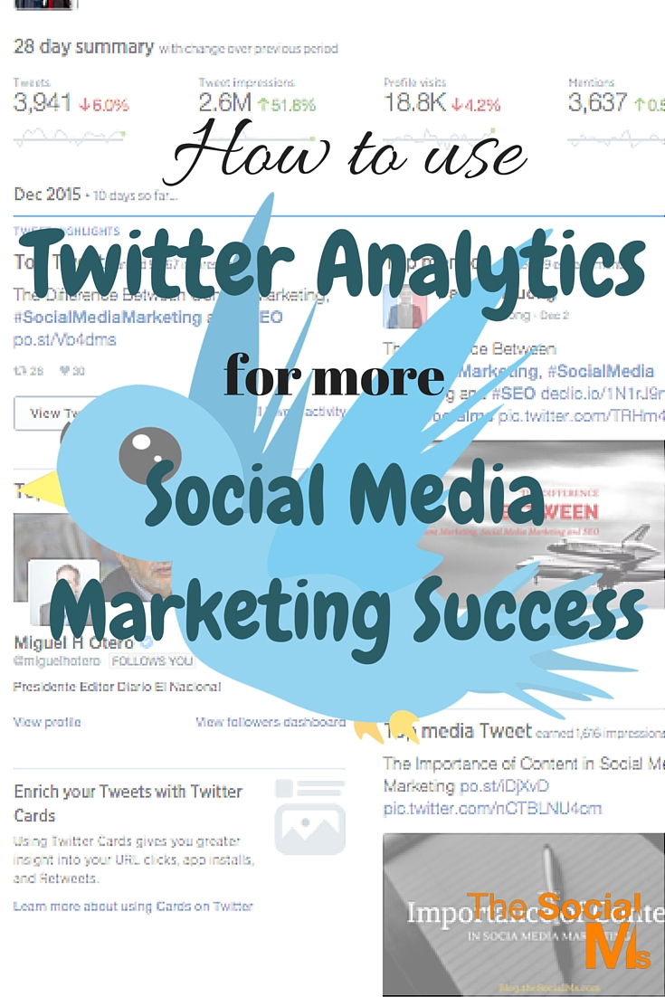 7 Twitter Analytics to Guide YOU To Success