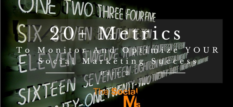 Metrics (2)