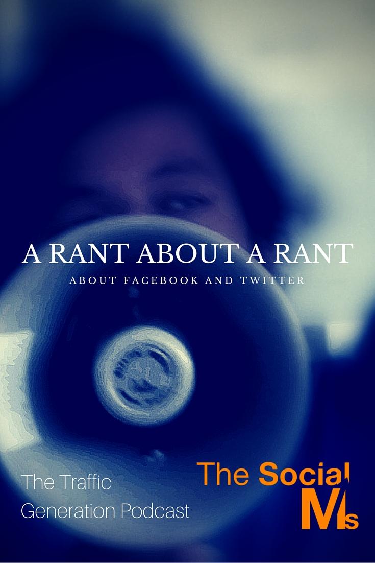 Rant (1)