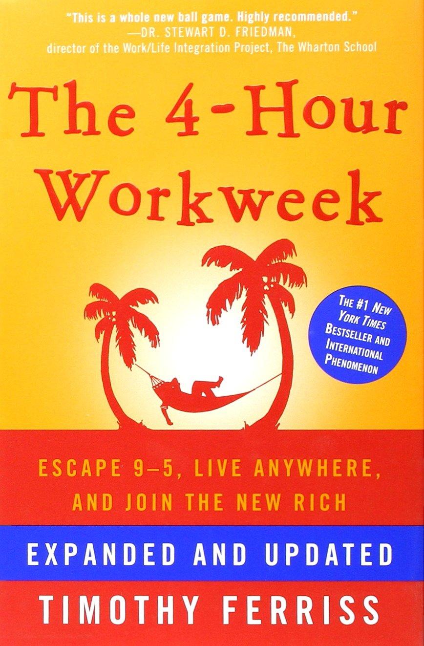Online Success - The 4 Hour Workweek