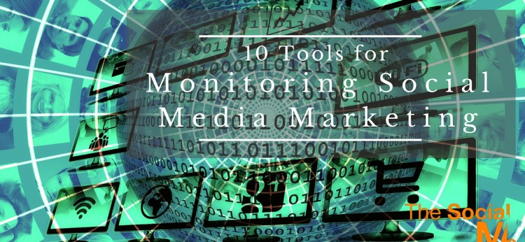 Monitoring Social Media Marketing