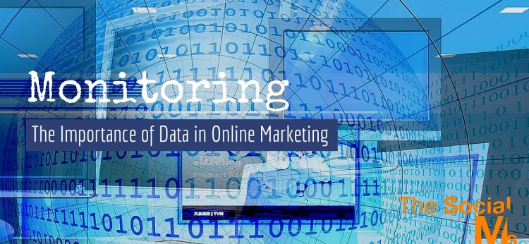 Monitoring - The Importance of Data in Online Marketing