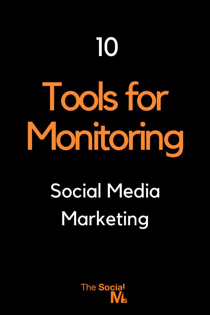Here are 10 tools which will help you gather and interpret the data which will let you understand your marketing and the results you get and help you get your marketing on the right track #marketingtools #bloggingtools #socialmediatools #socialmediamarketing #monitoring