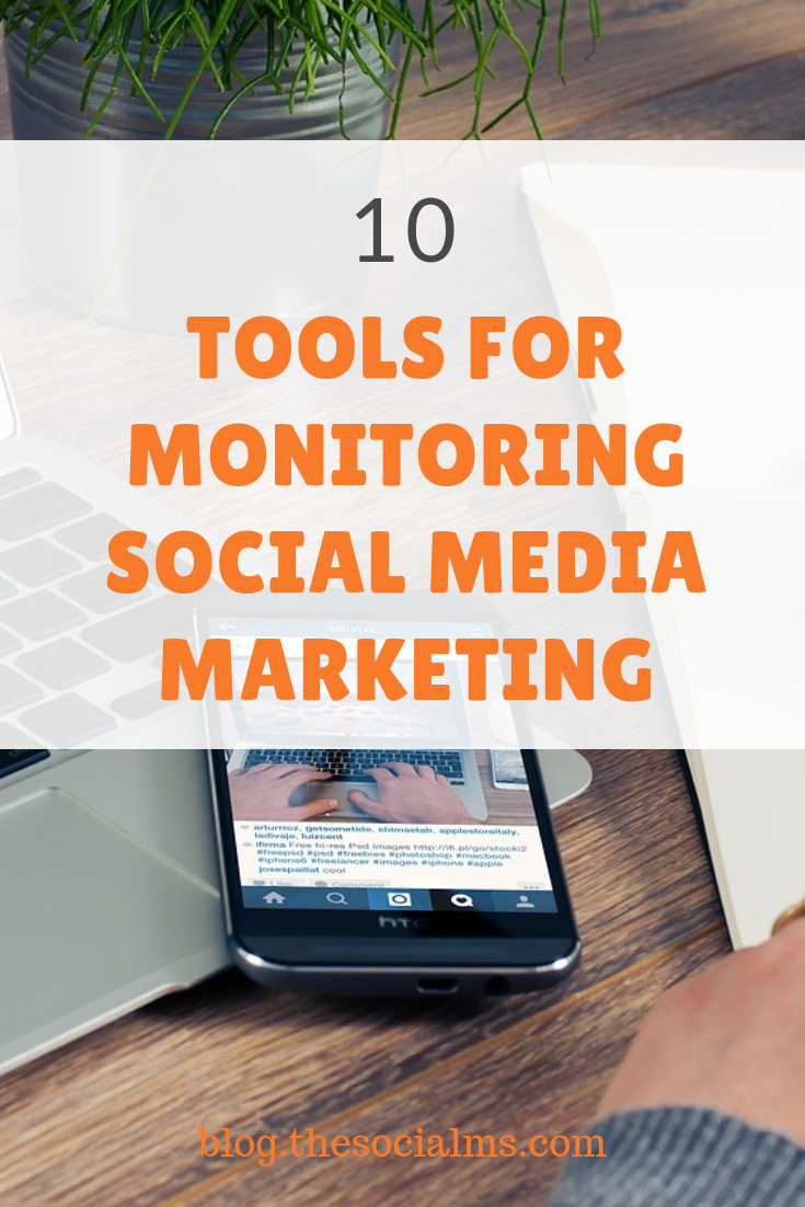 Here are 10 tools which will help you gather and interpret the data which will let you understand your marketing and the results you get and help you get your marketing on the right track #monitoring #socialmediamarketing #analytics #monitoringtools #marketingdata