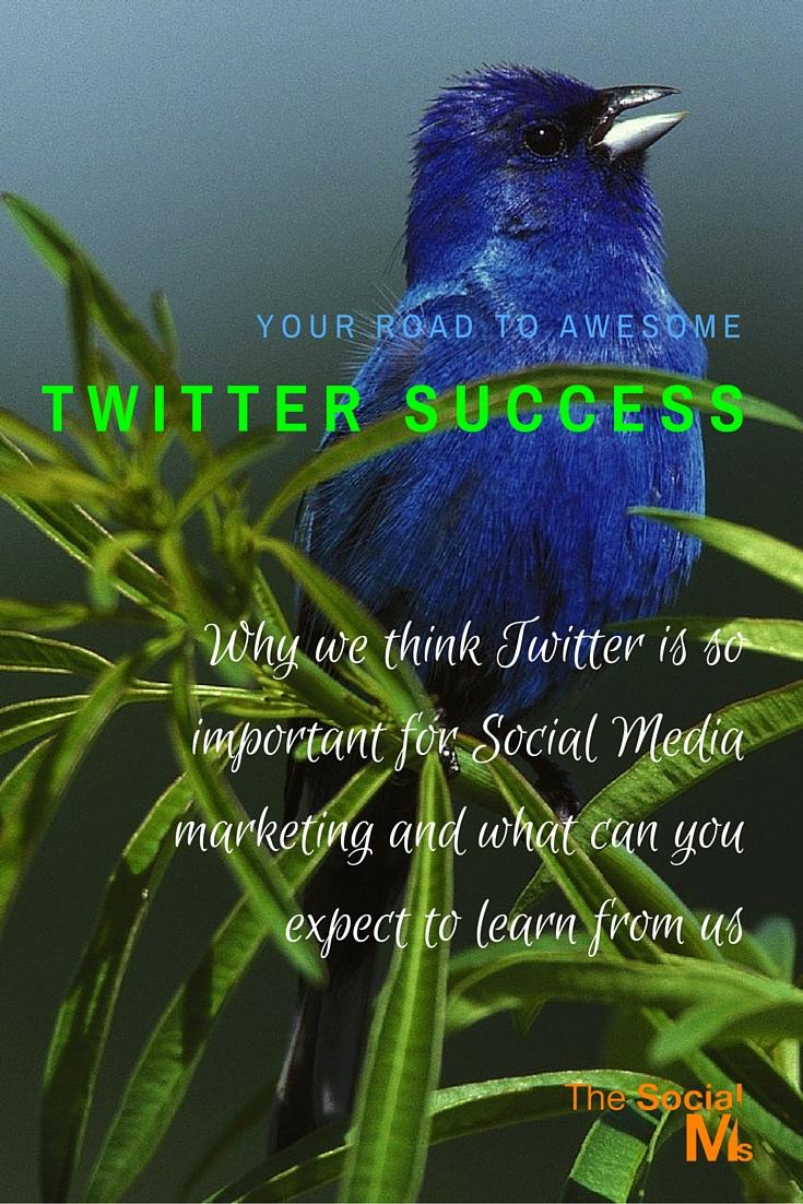 Twitter Success (1)