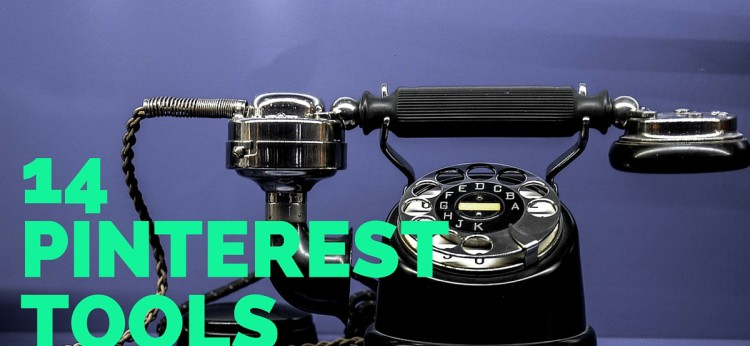 14 Pinterest Tools (1)