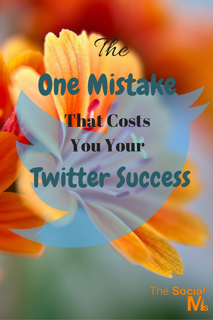 Many Twitter users are not familiar with some of the most basic functionalities of Twitter – and that totally screws up their Twitter success.