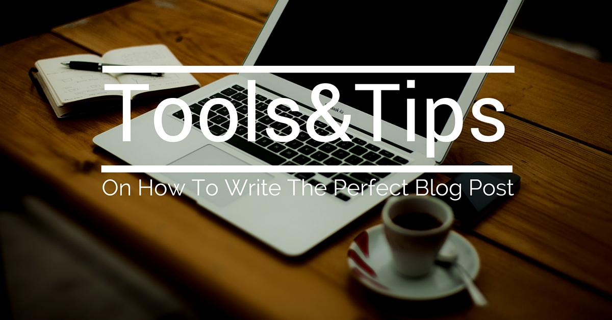 How to Write a Good Blog Post Super-Fast (and the Joy of Slow-Blogging)