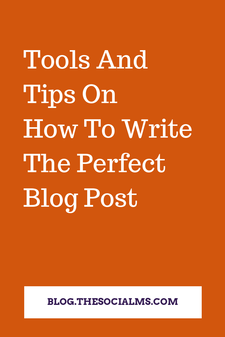 These tools and tips will teach you how to write the perfect blog post. Grab a cup of coffee, take some notes, and get ready to learn how to write killer posts that other people will be excited to read. #blogpostcreation #blogwriting #contentcreation #bloggingtips #bloggingforbeginners #startablog #writeablogpost