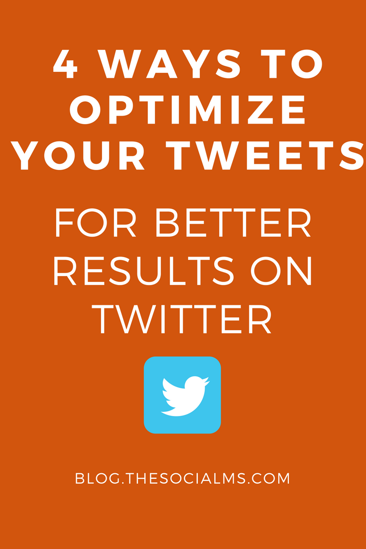 Is your audience not responding to your efforts on Twitter, as you want them to? You are missing out on the best ways to optimize your tweets for better results! Twitter marketing tips, optimize twitter marketing, better twitter marketing
