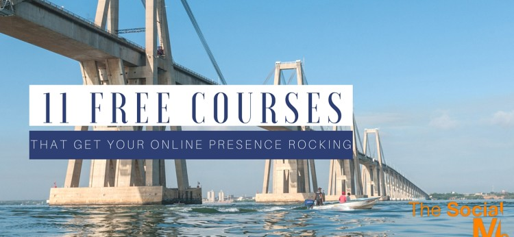 11 Free Courses