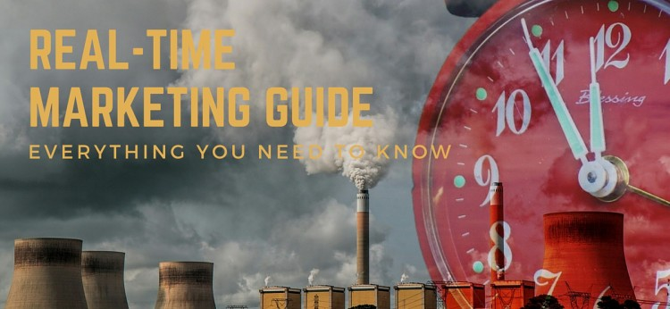 Real-Time Marketing Guide