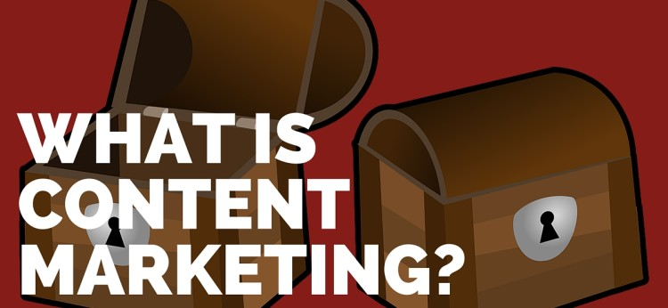 What Is Content Marketing-