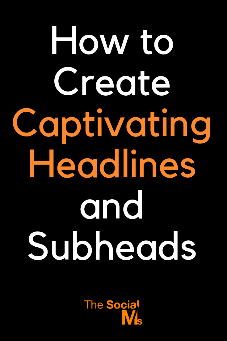 Writing Magnetic Headlines Can Help You Double Your Audience Your headline is the first line of your text that is going to get noticed. Use your headlines wisely and you will see the success. #headlines #contentcreation #contentmarketing #blogpostcreation #blogwriting #blogoptimization #contentoptimization