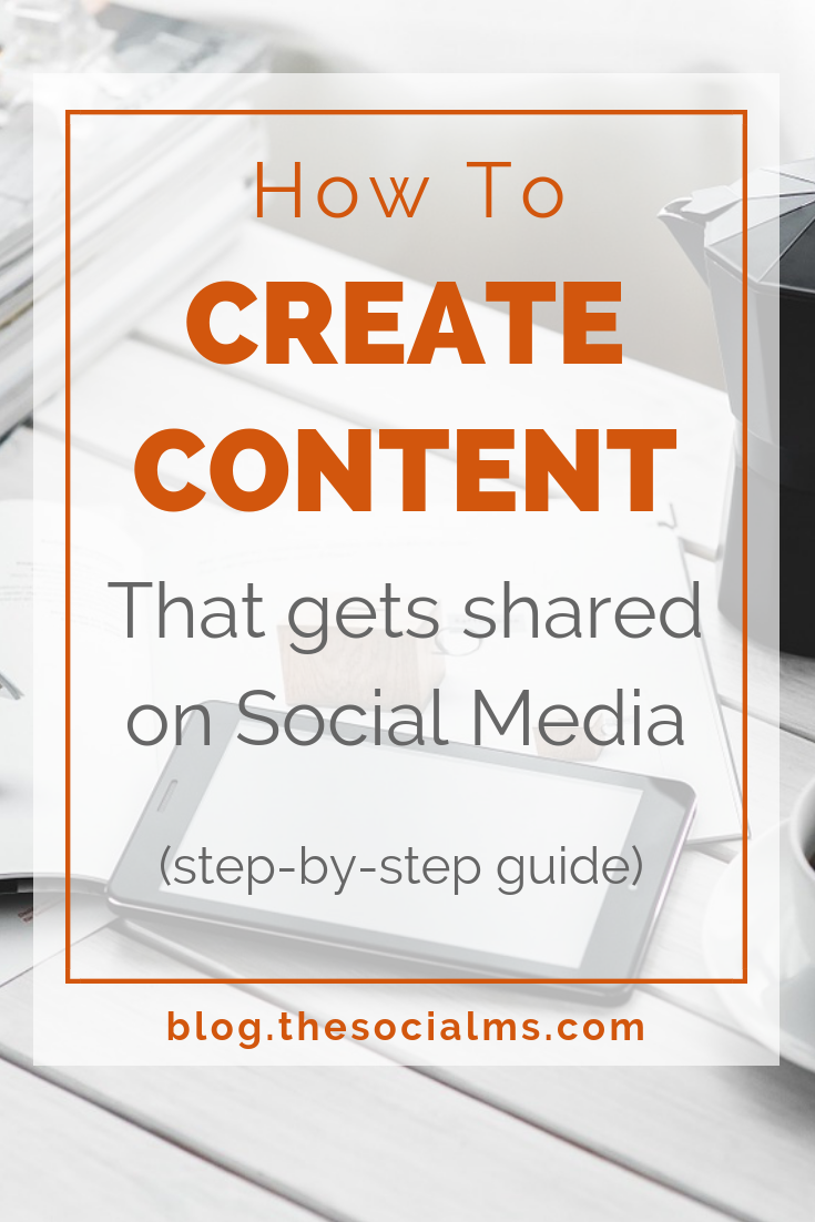 One of your marketing goals is to get people to talk about your business with their friends. You are looking for Social Shares they will make your content spread and give you traffic. You can create content for your blog with social media shares in mind. Here is how to get more shares from social media with the best content for your blog. #bloggingtips #socialmediatips #socialshares #blogtraffic
