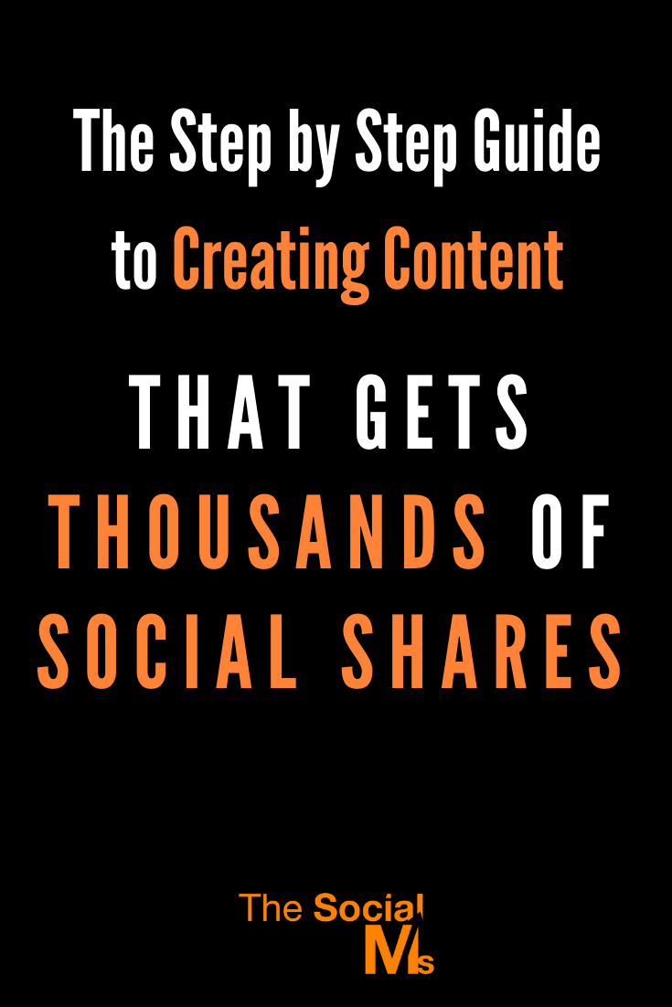 Social sharing allows your content to reach a wider audience. When people share your content, they are acting as your evangelist. They happily promote your content on your behalf for free. But people don't share any kind of content. There is certain content they share. #socialmedia #socialsharing #socialmediatips #socialmediamarketing #contentcreation #blogwriting #blogcontentcreation #bloggingtips