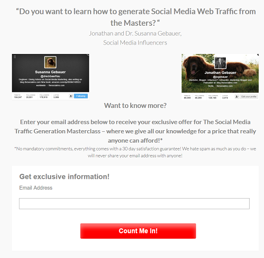 The-Social-Ms-Social-Media-Traffic-Generation-Course