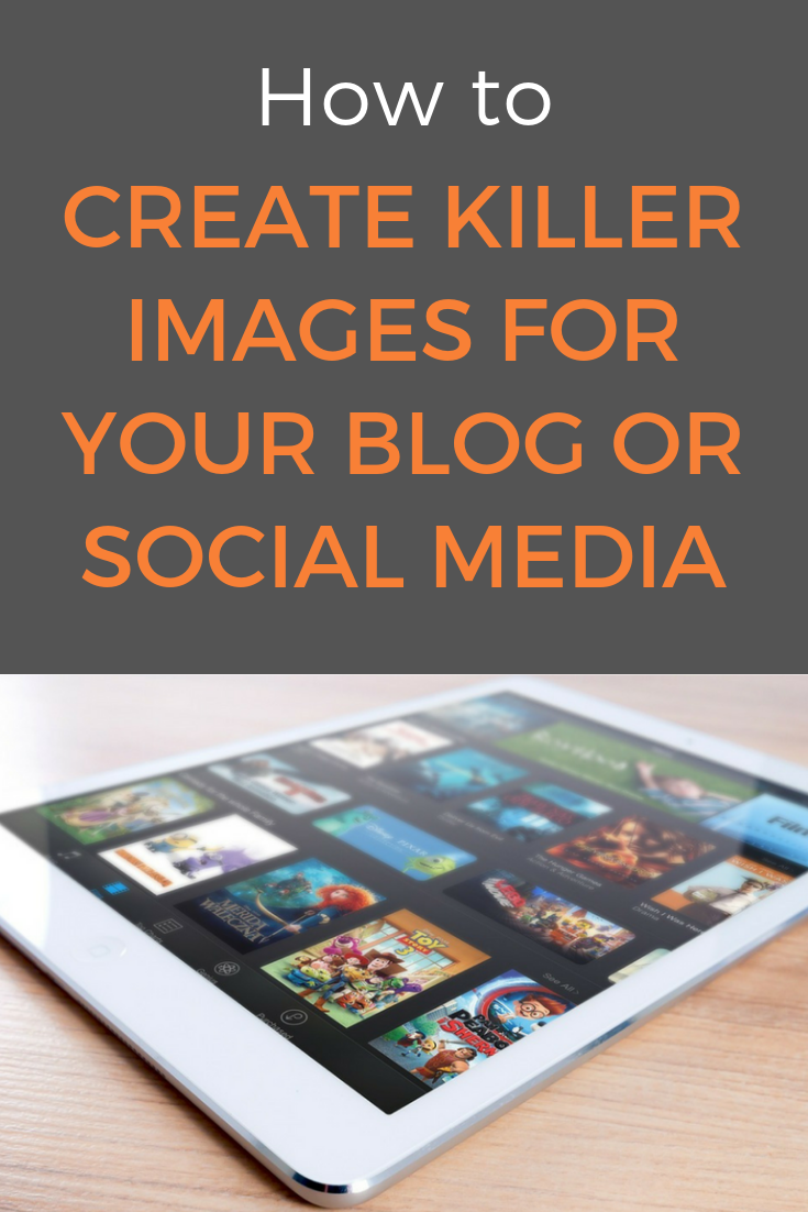 We all know that images are an essential part of any blog or social media post. Besides the fact that they might be mandatory in some formats, they also make your post more engaging and attractive, as people tend to look at the image first and then decide if they will read your headline. Here is how to create the best images for your blog or social media. #blogimages #socialmediaimages #contentcreation