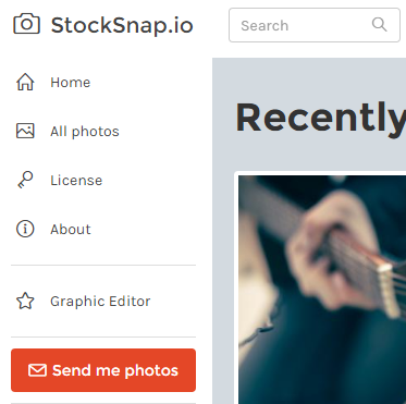stocksnapio