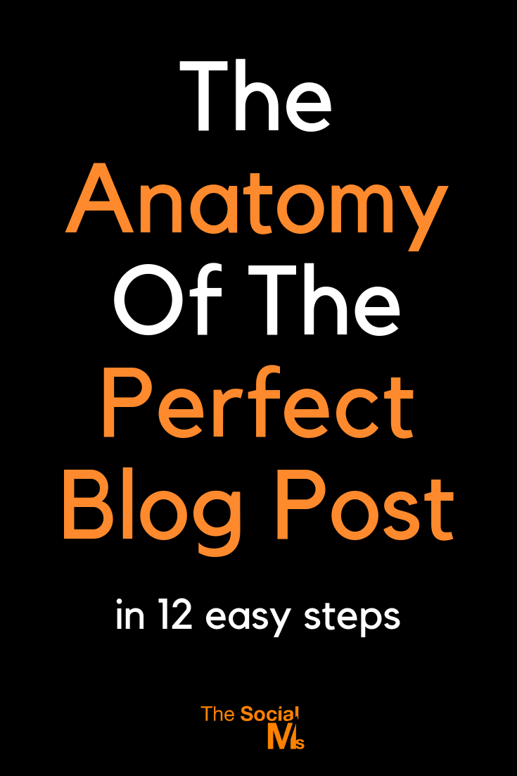 Here is what makes a great blog post: this article will cover the three major pillars: Before you write, while you write, and after you write. You get actionable items you can put to use in your next blog post to make it, well, perfect. #blogwriting #blogcreation #bloggingtips #startablog #bloggingforbeginners