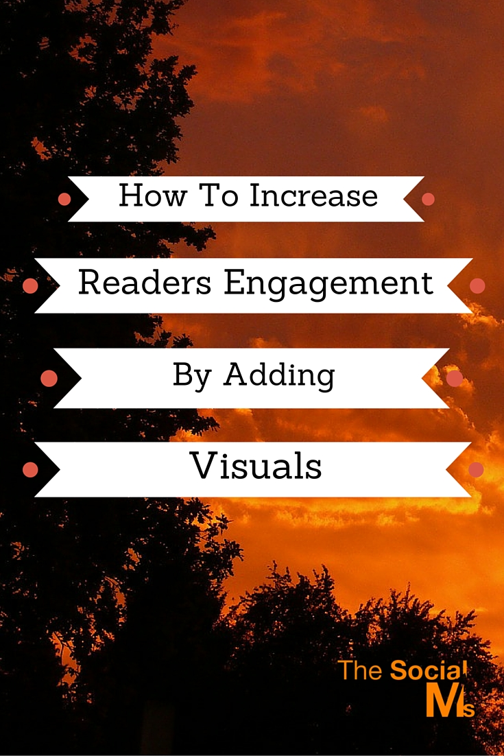 Adding visuals to your website or blog content can increase your readers' engagement. Here is what you need to know to get it right.