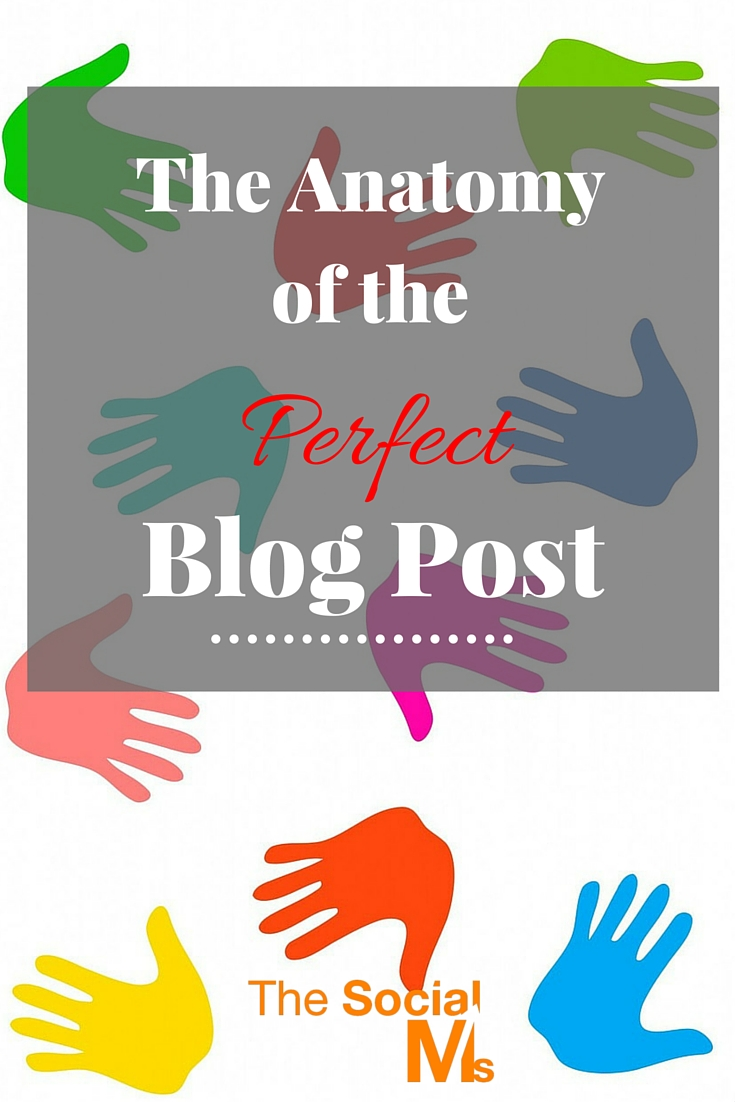 If you're looking to create the perfect blog post, this article will tell you what to consider before you write, while you write, and after you write.