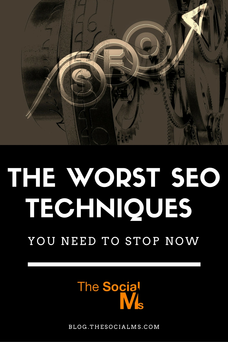 Without the best SEO techniques, any website owner will have a hard time to make their website as popular as they want to be.