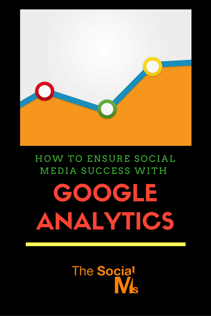 How to Ensure Social Media Success with Google Analytics
