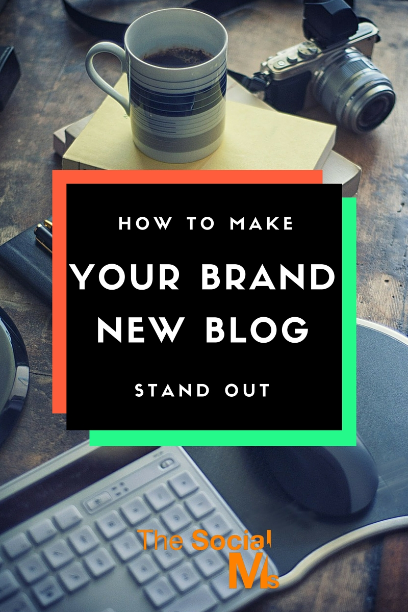 Boosting a new blog is not an easy task, especially since blogging competition is fierce, including hundreds of thousands of competitors in any niche.