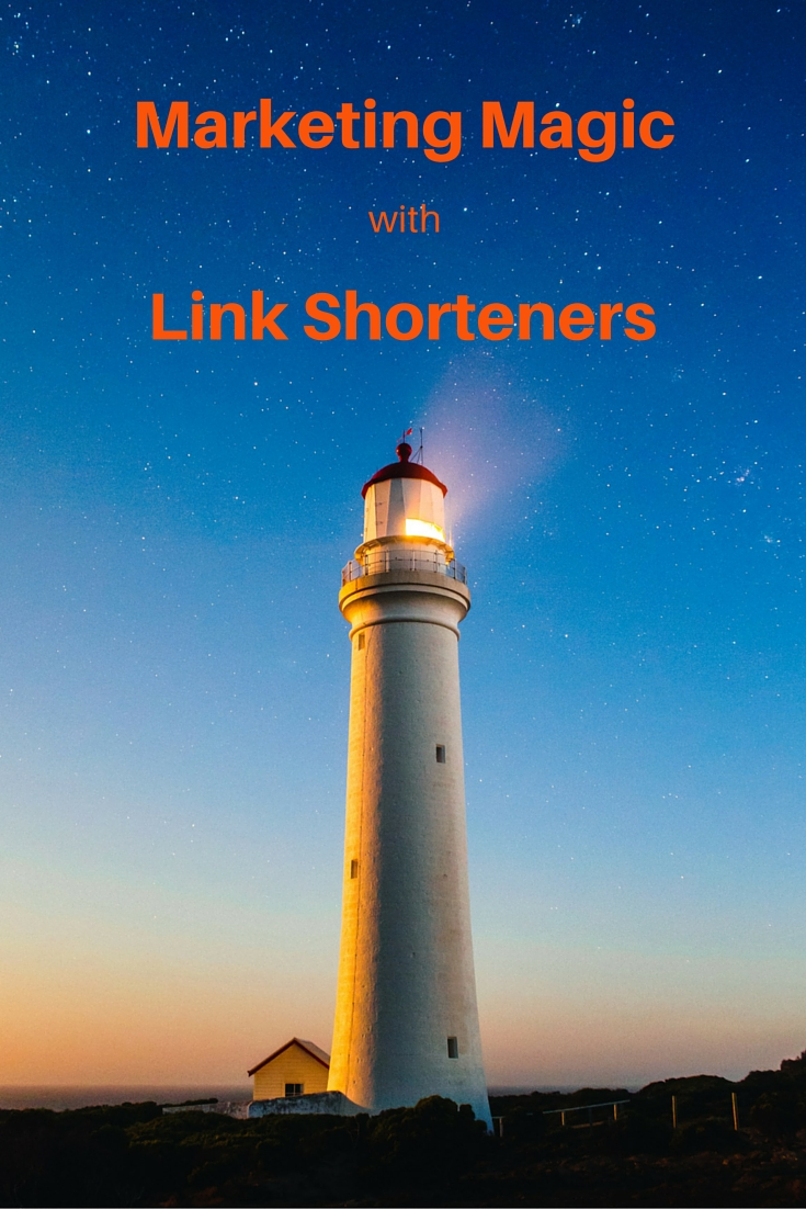 Have you ever asked yourself why you would need a link shortening service like Bit.ly? You are not alone. The necessity of link shorteners is not obvious - however some of the most surprising marketing tricks can be achieved with link shorteners.