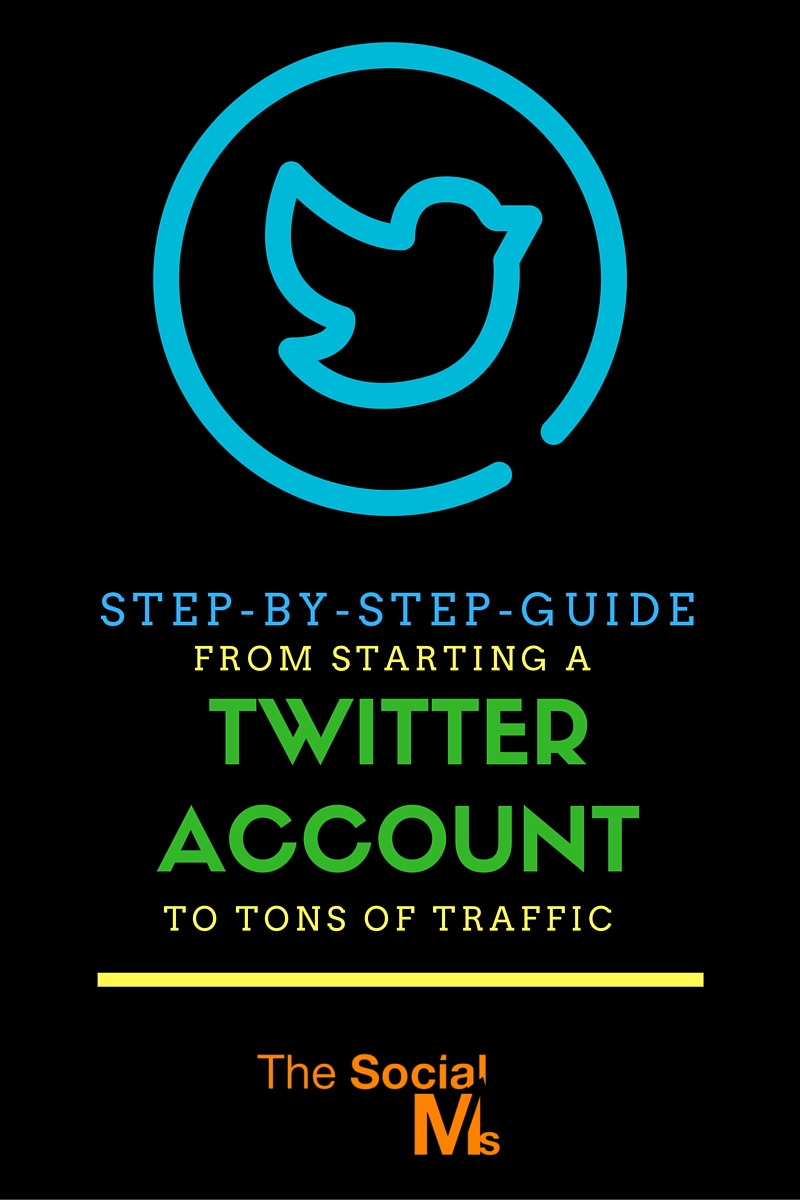 Starting a Twitter account is not as easy as it seems. Twitter will work in almost any niche. But you have to get it right.