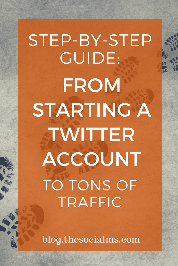Starting a Twitter account is not as easy as it seems. Twitter will work in almost any niche. But you have to get it right. I show you how to start a Twitter account and get it ready to help you drive traffic to your blog or website.