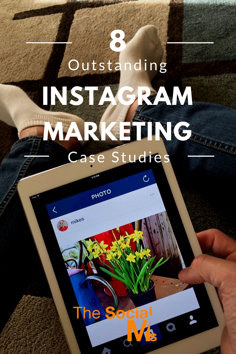 There are many different ways to use Instagram marketing – for more personal accounts and brands and businesses. Learn from these great Instagram examples. Instagram ideas, Instagram Inspiration, Instagram audience #Instagram #Instagramideas #Instagramtips