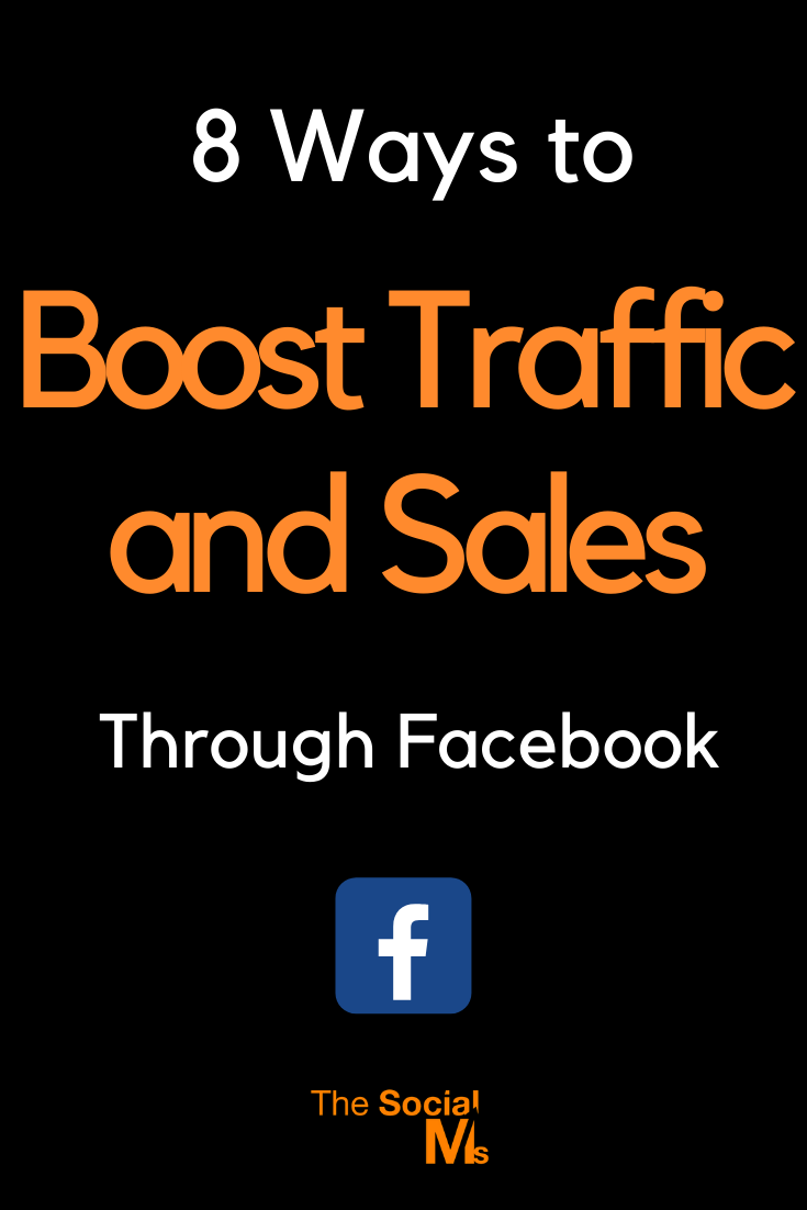 It's become the norm for businesses to have Facebook pages, but do they really help a business's bottom line? Many marketers are skeptical about what Facebook can do for their brand, but there are many ways you can increase your sales through this platform. #facebook #facebooktips #facebookmarketing #facebookstrategy #socialmedia #socialmediatips #socialmediamarketing
